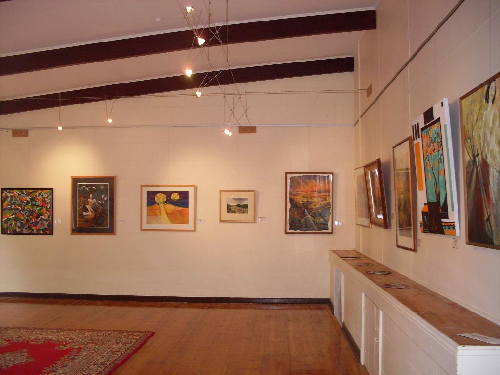 John Shaw Neilson Art Gallery 1