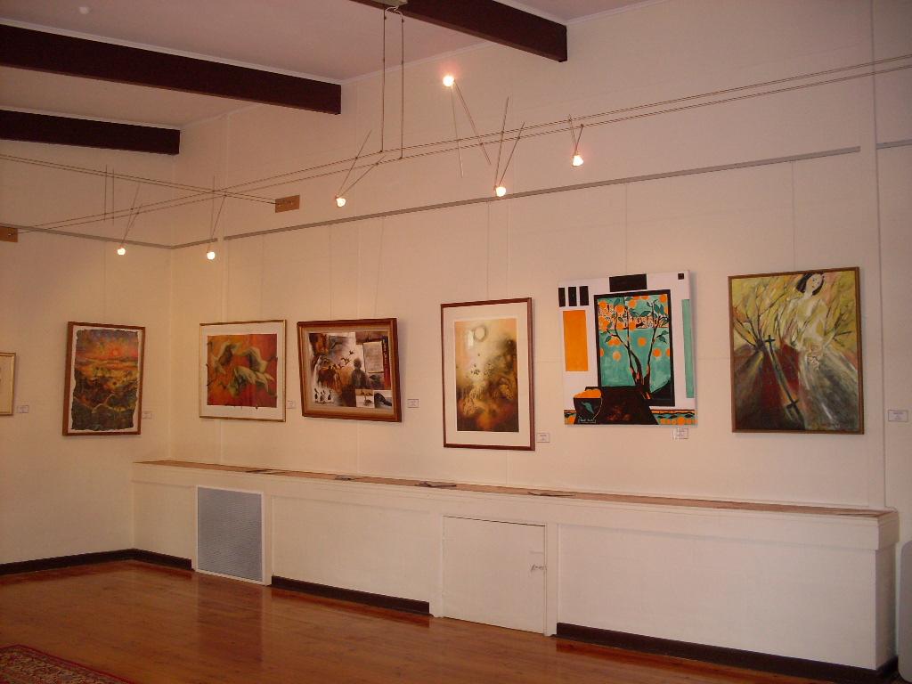 John Shaw Neilson Art Gallery 3