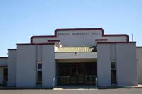 Rymill Hall
