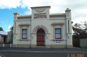 Kalangadoo Institute