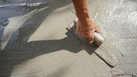 Concrete, Concretor