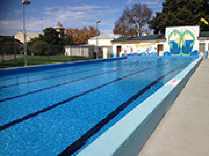 Penola Pool