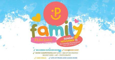 Penola Family Fun