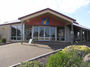 Millicent Visitor Information Centre