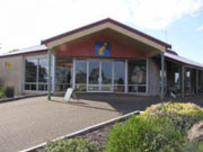 Millicent Visitor Information Centre