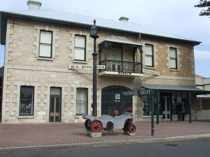 Beachport Museum