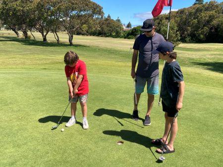 Bpt Golf Kids