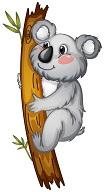 Koala Room Logo