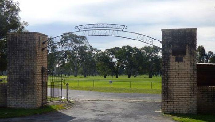 Kalangadoo Parks