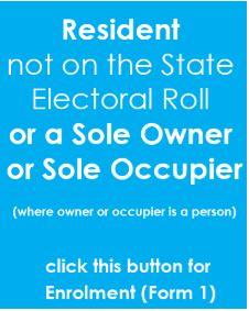 Form 1 Election Enrol