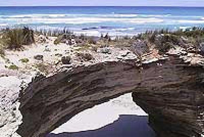 Canunda Rocks