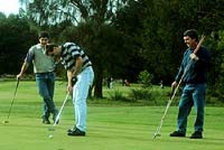 Hatherleigh Golf Course