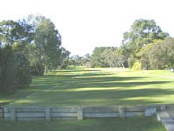 Penola Golf Course