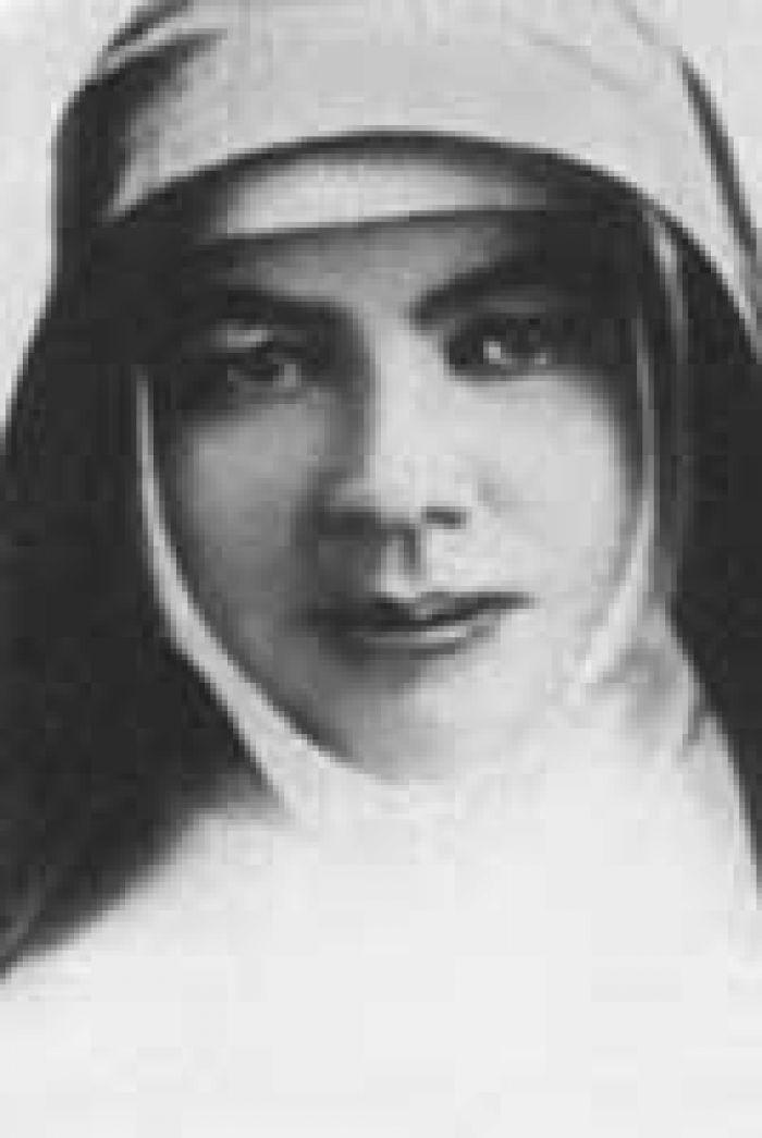 Mary McKillop - Penola