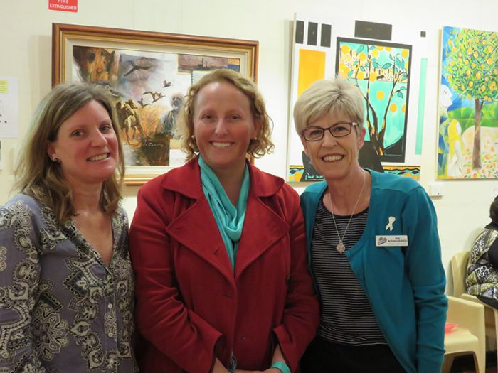 Volunteer Matching Penola Launch