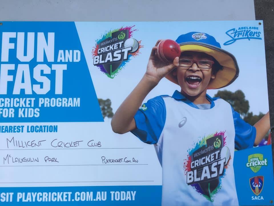 Jnr Cricket