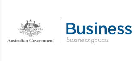 Business gov logo