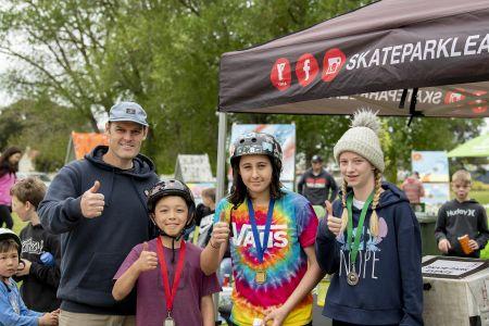 Millicent Skate Park