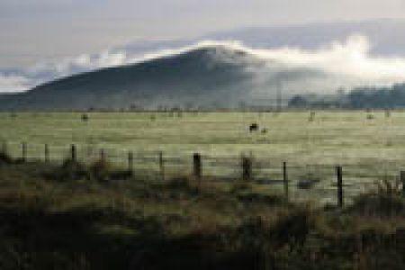 Mt Muirhead