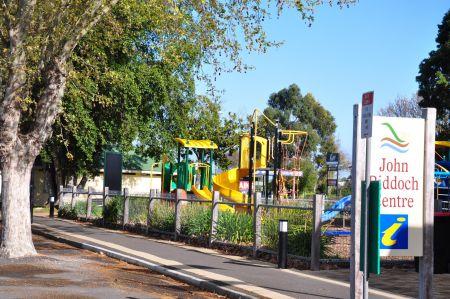 Penola Park