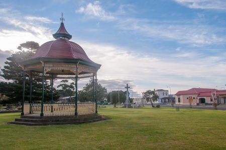 Rotunda Bryan Watson
