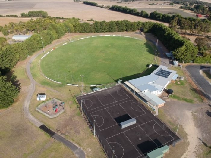 Hatherleigh Sport and Recreation Centre