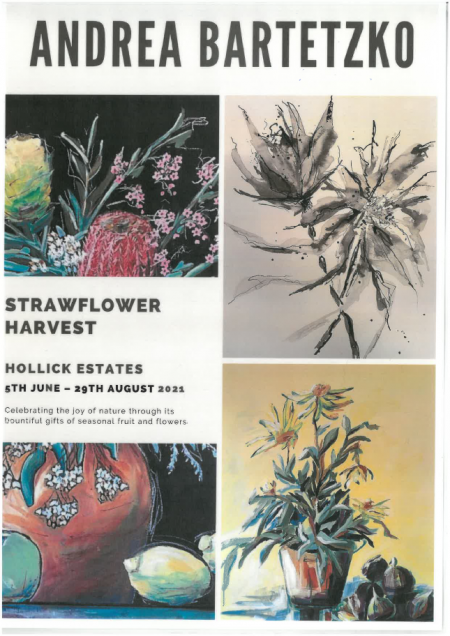Hollick Exhibition